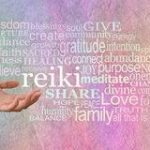 Reiki Workshop Schedule and Enrollment