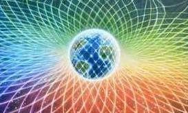 Web of Light 3