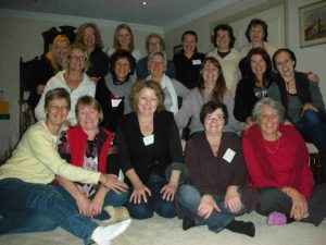 Gatherings of Women support Healing