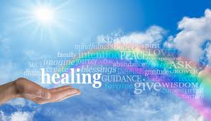 The Healing House Newsletter