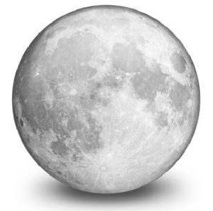 What is the significance of a Full Moon?
