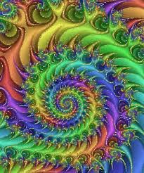 spiral to our authentic self
